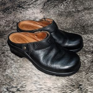 Ariat Santa Cruz Leather Mule 93801